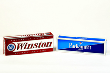Cigarette Cartons
