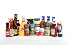 Condiments and dressings